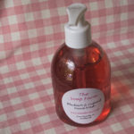 Rhubarb and Custard Hand Wash