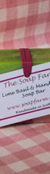 May soap of the month