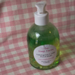 Lemon Grass & Lime Hand Wash