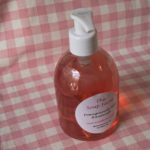 Pomegranate Noir Hand Wash